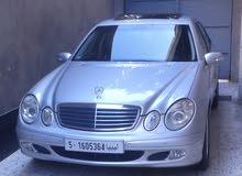 2005 E 200 for sale
