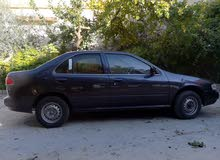 Manual Silver Nissan 1995 for sale