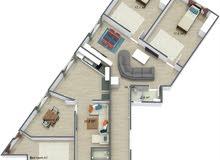شقة للبيع - عمان تلاع العلي