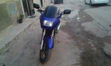 Kawasaki of mileage 0 km available