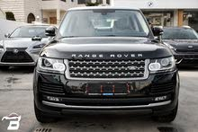 2014 Range Rover Vogue Supercharged