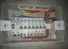 صيانة كهرباء المنازل والانتركام