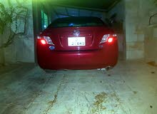 For sale 2007 Maroon Camry