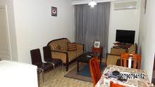 شقة مفروشة 50م للايجار في بداية الجاردنز