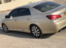140,000 - 149,999 km Toyota Avalon 2011 for sale
