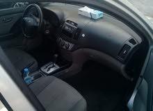 سيارة هوندايHD2010