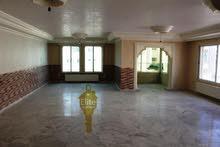 شقه طابق ثالث طابقيه للبيع في الاردن - عمان - الرابيه مساحة 307
