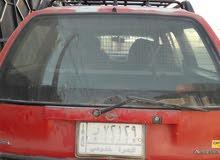 Gasoline Fuel/Power   Opel Astra 1995