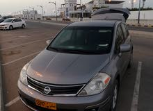 Available for sale! 170,000 - 179,999 km mileage Nissan Tiida 2011