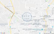 ارض على شارع 8 لبن في حي الجراف البنة 11 مليون