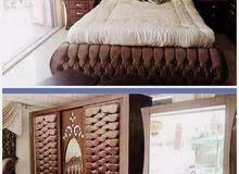 غرف نوم و كنب و غرف سفره اقساط