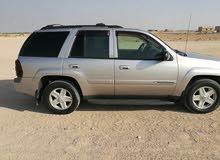 km mileage Chevrolet Uplander for sale