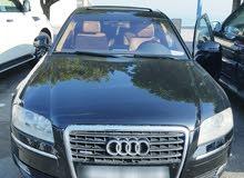 150,000 - 159,999 km mileage Audi A8 for sale