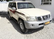 Gasoline Fuel/Power   Nissan Patrol 2005