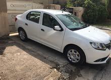 Renault Symbol 2017 for sale in Baghdad