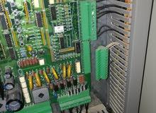 صيانة وتصليح اعطال المصاعد الكهربائية
