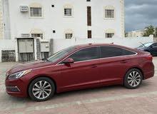 1 - 9,999 km Hyundai Sonata 2015 for sale