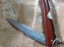 سكين okapi اصلية صناعة المانية