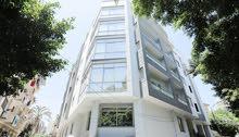 شقة للبيع - 270م كفر عبده (خطوات من حديقة الليمبي)