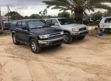 30,000 - 39,999 km mileage Toyota 4Runner for sale