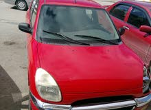 Sirion 2002 - Used Manual transmission