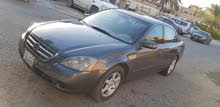 Nissan Altima 2007 For sale - Grey color
