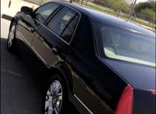 Cadillac DTS 2008 For Sale