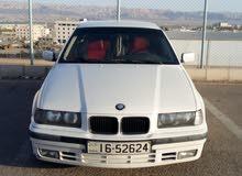 For sale BMW 318 car in Aqaba