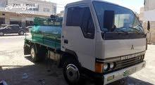 90,000 - 99,999 km Mitsubishi Canter 1988 for sale