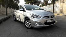 0 km Hyundai Accent 2015 for sale