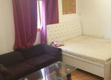 Semi-furnished 1-Bedroom Studio Flat in Hoora Area available for Rent Inclusive of Electricity