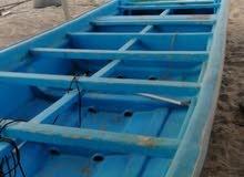 قارب 23 قدم قالب ياماما مصنع لشكوه ولاية بركاء