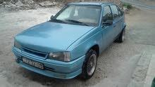 Used 1989 Kadett