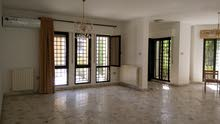 Villa in Amman Deir Ghbar for rent