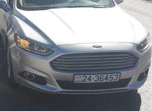 2016 Ford for rent in Amman
