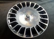 original wheel for Mercedes (maybach) size 20