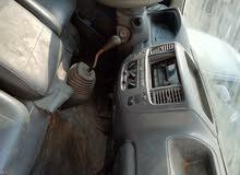 +200,000 km Nissan Van 2002 for sale