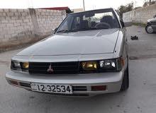 Used condition Mitsubishi Galant 1985 with 0 km mileage
