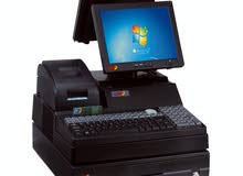POS for Supermarket/Restaurant/small business