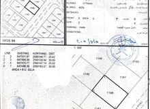 فرصة للبيع ارض في مدينة النهضة السادسة البريد