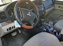 Mitsubishi pajero v6 3L urgent sale