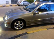 Mercedes Benz C 230 for sale in Tripoli