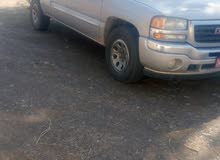 Used condition GMC Sierra 2005 with 0 km mileage