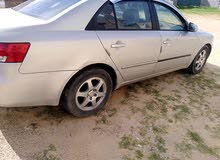 Used 2007 Sonata in Sabratha