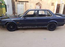 1991 Used 320 with Automatic transmission is available for sale
