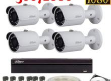good CCTV cameras full HD new fixcen