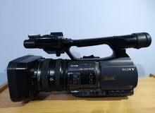 كاميرا سوني فيديو 175