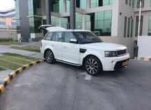 For sale 2007 White Range Rover