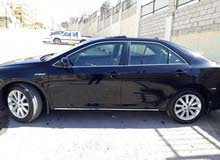 Used Toyota Camry in Amman