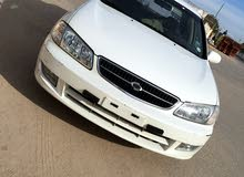 Used condition Samsung SM 3 2003 with  km mileage